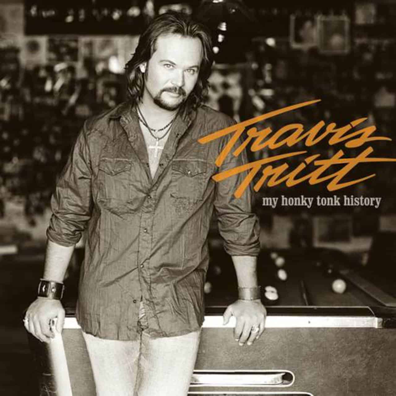 Travis Tritt - The Calm After