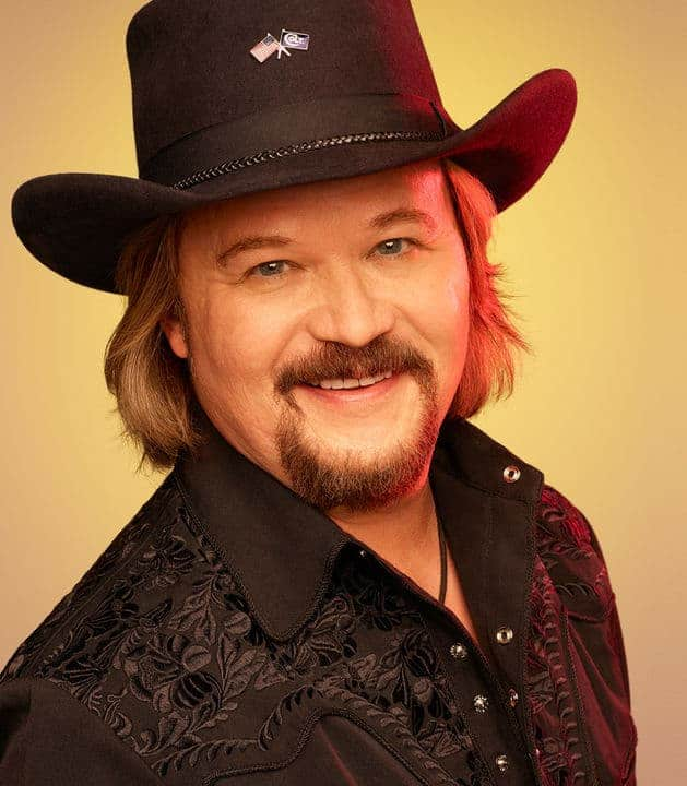 Travis Tritt - Real Country