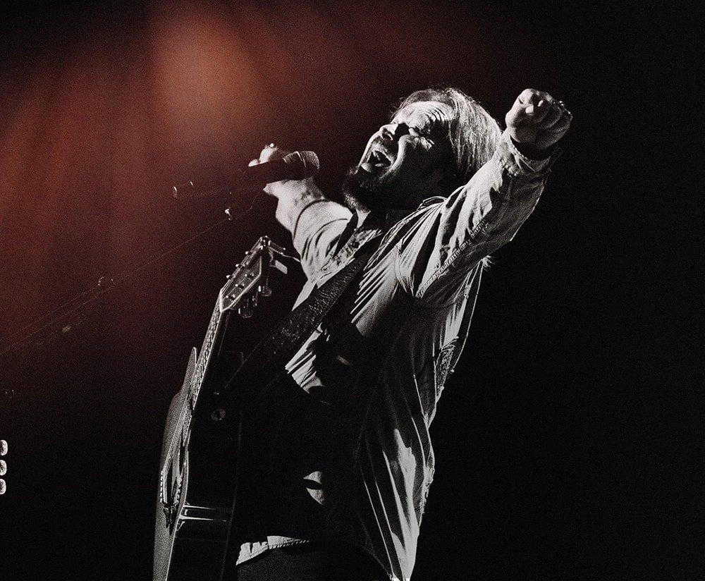 Travis Tritt - Homegrown - Live from Augusta, GA